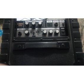 Amplificador Roland Cube 15 Xl Squier Fender Marshall