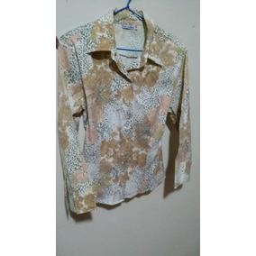 Camisa Feminina Acinturada G fa9adeccbdf2a