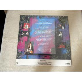 Laserdisc Importado Paul Maccartney Paul Is Live Beatles