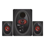 Mini Componente Con Super Bass 400 W