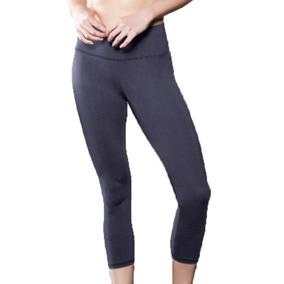 Calça Capri Legging Body For Sure 121 Microfibra Pmg