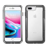 Pelican C35030-000a-clcg Funda iPhone 8 | Estuche Voyager -