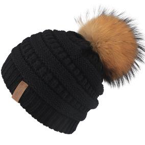 Sombrero De Invierno Kids Pom Beanie - Furtalk Gorro De P 72dc83695c3
