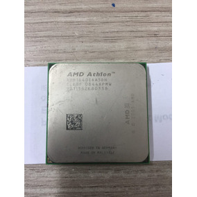 Am2 Athlon Adh1640iaa5dh Data 2005