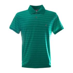 3dfdc4b1d4 Camiseta Gola Polo Feminina Malwee - Calçados