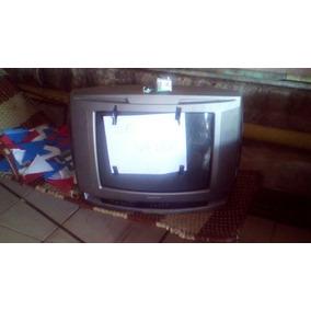Televisor 21 Para Reparar O Repuesto