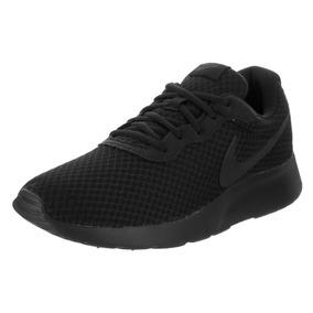 Tenis Nike Tanjun Negro 812654-001