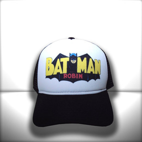 Bones Do Batman - Bonés para Masculino no Mercado Livre Brasil 4c3177234b0