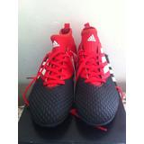 e6e191e037052 Tenis Adidas Ace 17.3 Rojos - Deportes y Fitness en Mercado Libre México