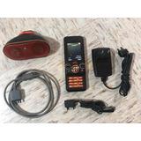 Sony Ericsson W580, Muy Buen Estado, Accesorios, Bocina.