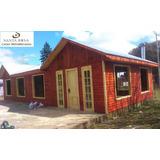 Casa Prefabricadas Chillan En Mercado Libre Chile