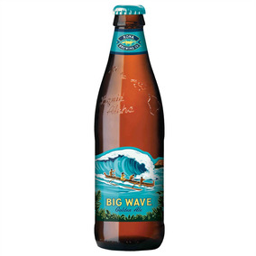 Cerveja Kona Big Wave Golden Ale 355ml