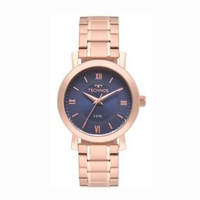 ac5b270a994 Chaveiro De Mmq Feminino - Relógios De Pulso no Mercado Livre Brasil