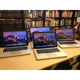 Remate Macbook Pro A1278 (mid 2012)