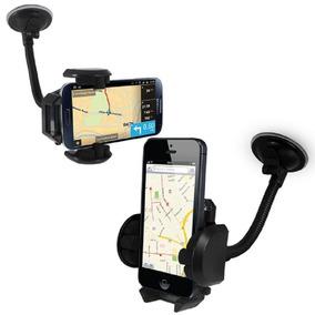 Base Holder Universal Coche Celulares Iphone Ipod N95 Star