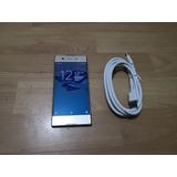 Vendo Sony Xperia Xa1 G3123 Dorado Liberado