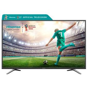 Smart Tv Led 49 Fhd Hisense Hle4917rtf
