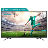 Smart Tv Led 49 Fhd Hisense Hle4917rtf