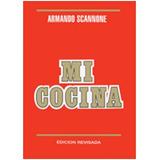 Mi Cocina Libro Rojo (nuevo) / Armando Scannone