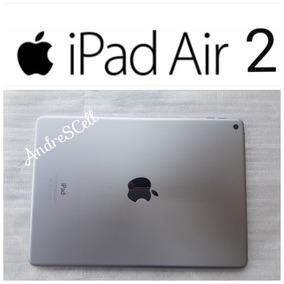 Carcaça Ipad Air 2 Space Gray Cinza Original Wifi A1566