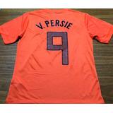 e41571d478 Camisa Oficial Holanda Sneijder Pronta - Futebol no Mercado Livre Brasil