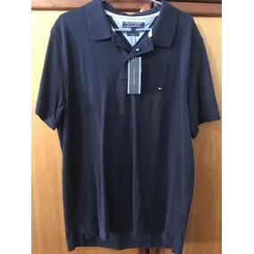 325c7e6d36 Camisa Tommyhelfinger - Pólos no Mercado Livre Brasil