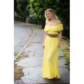 Vestido Iongo Casual Dia Dia Moda Evangelica Verão
