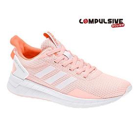 new concept 03683 a7f32 Tenis Zapatillas adidas Questar Ride Mujer