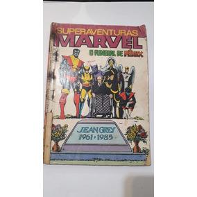 Super Aventuras Marvel 34