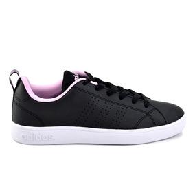 Tenis adidas Para Dama B74576 Negro [add1203]