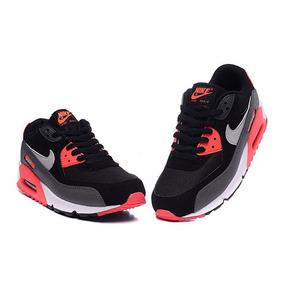 b546157890a Vendo Zapatillas Nike Air Max 90 En Buen Estado