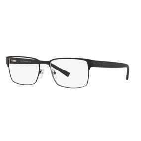 b8a7a8dd941ea Armacao De Oculos Armani Exchange - Óculos no Mercado Livre Brasil