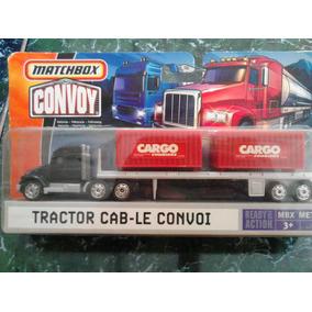 Matchbox Serie Convoy