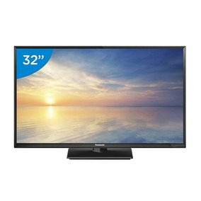 Tv Led 32 Polegadas Hd Panasonic 2 Hdmi 1 Usb Tc-32f400b