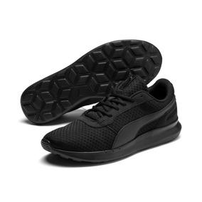 4e4c7ee1a12e0 Zapatillas Puma Color Negro Hombres - Ropa y Accesorios en Mercado ...