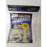 Halcón Milenario - Fascículo 11 - Star Wars