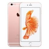 iPhone 6s Plus 128 Gb Impecável +nota Fiscal
