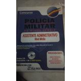 Livro Concurso Polícia Militar De Minas Gerais. ..ler An