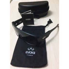 Blue Edição Limitada Evoke Amplifier Azul - Óculos De Sol no Mercado ... 072a97285a