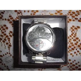 261b039559d9 Reloj Diesel Modelo Dz 1322 - Relojes - Mercado Libre Ecuador