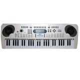 Piano Organeta Eléctrica Usb Mp3 5410 Teclas Musical