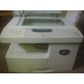 Impresora Workcentre 4118 Xerox