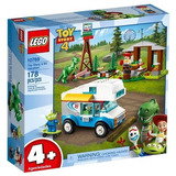 Todobloques Lego 10769 Toy Story Rv Vacation !!