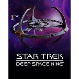 Star Trek Deep Space Nine - Legendada - Frete Grátis