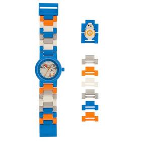Reloj Niño Pulso Lego Star Wars Bb-2 8020929 Watch It!