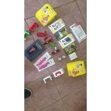 Lote Accesorios Celulares Electronicos Cargadores Cables