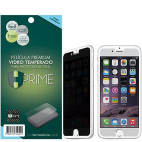 Película Vidro Temperado Hprime Apple Iphone 7/8 Privacidade