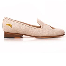 Zapatos Romero De Dama Y Caballero