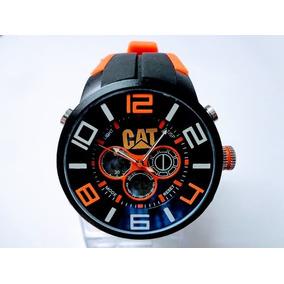 tienda de liquidación 35768 6093b Reloj Cat Digital Analogo - Reloj para Hombre en Mercado ...