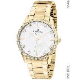 21b31957563 Relogio Feminino Dourado - Relógio Feminino em Tocantins no Mercado ...